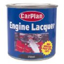Blue Engine Lacquer 250ml (ELP003)